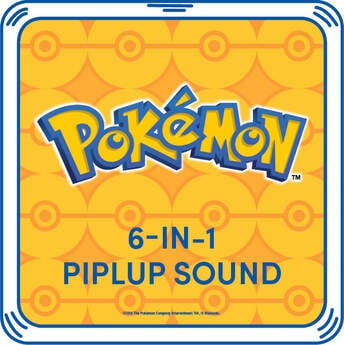 6-in-1 Piplup Sound - Build-A-Bear Workshop®