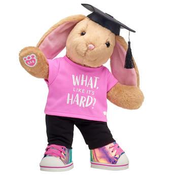 Online Exclusive Pawlette™ Pink Graduation Gift Set, , hi-res