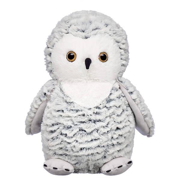 Online Exclusive Snow Owl - Build-A-Bear Workshop®