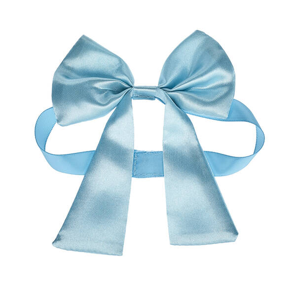 Online Exclusive Blue Gifting Bow - Build-A-Bear Workshop®