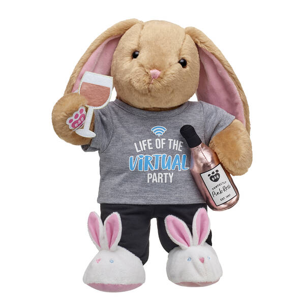 Online Exclusive Pawlette™ Virtual Party Gift Set, , hi-res