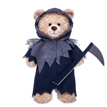 Ghoul Costume - Build-A-Bear Workshop®