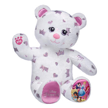 Disney Princess Inspired Bear - Build-A-Bear Workshop®