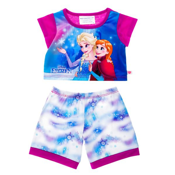 Disney's Frozen Pyjamas 2 pc., , hi-res