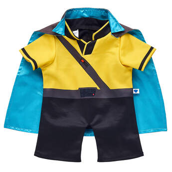 Lando Calrissian™ Costume - Build-A-Bear Workshop®