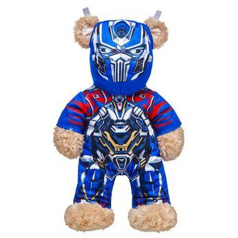 Optimus Prime™ Costume 2 pc., , hi-res