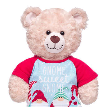 Online Exclusive Gnome Sweet Gnome T-Shirt - Build-A-Bear Workshop®