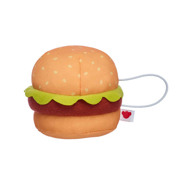 Krabby Patty Wristie - Build-A-Bear Workshop®