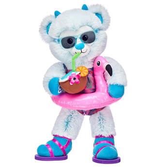 Online Exclusive Sunny Snow Monster Gift Set, , hi-res