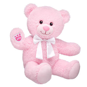 Online Exclusive Pink Baby Bear Gift Set, , hi-res