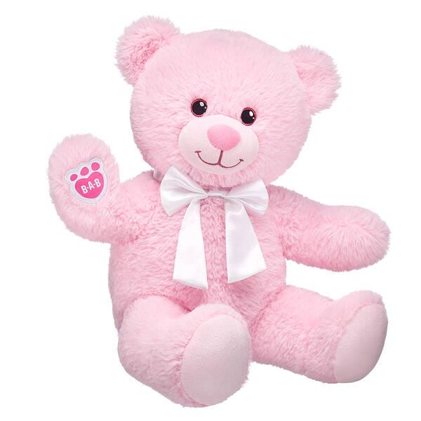 Online Exclusive Pink Baby Bear Gift Set, , hi-res