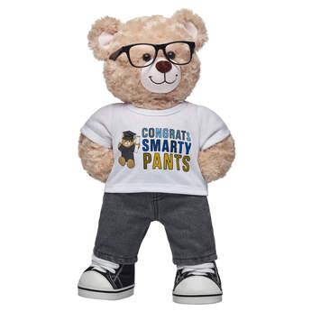Congrats Smarty Pants Graduation Gift Set, , hi-res
