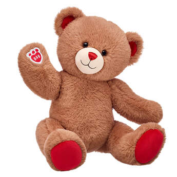 Online Exclusive Strike a Pose Teddy - Build-A-Bear Workshop®