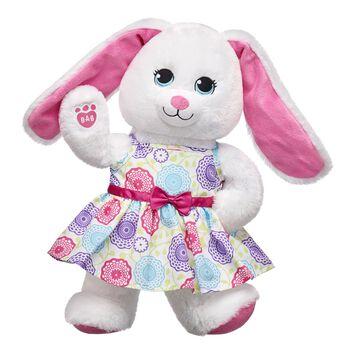 Online Exclusive Soft Spring Bunny Gift Set, , hi-res