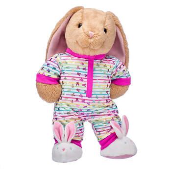 Pawlette™ Bunny Pyjamas Gift Set, , hi-res