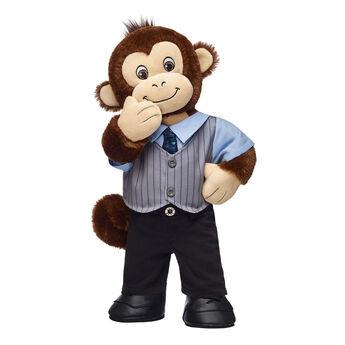 Stylish Smiley Monkey Gift Set, , hi-res
