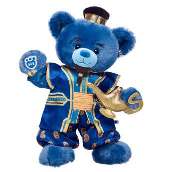 Aladdin Genie Soft Toy Gift Set - Build-A-Bear Workshop®