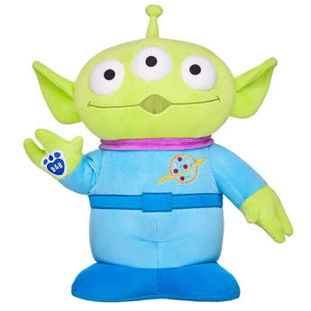 Pixar's Toy Story Alien - Build-A-Bear Workshop®