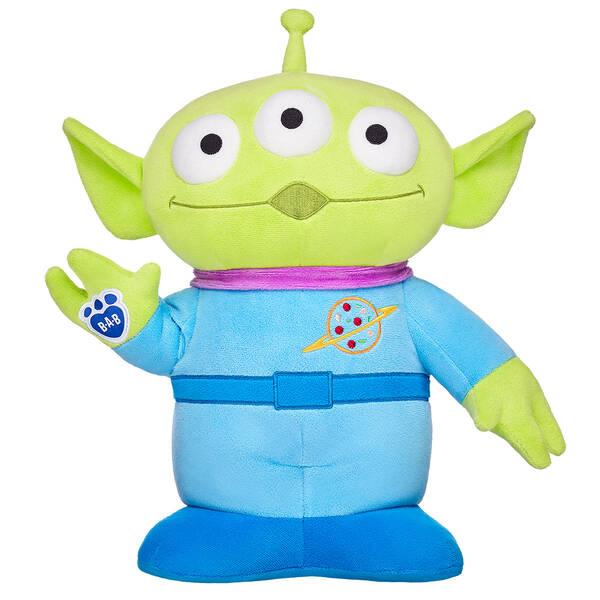 Pixar's Toy Story Alien - Build-A-Bear Workshop®