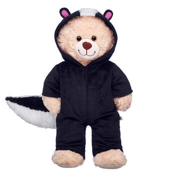 Skunk Costume - Build-A-Bear Workshop®