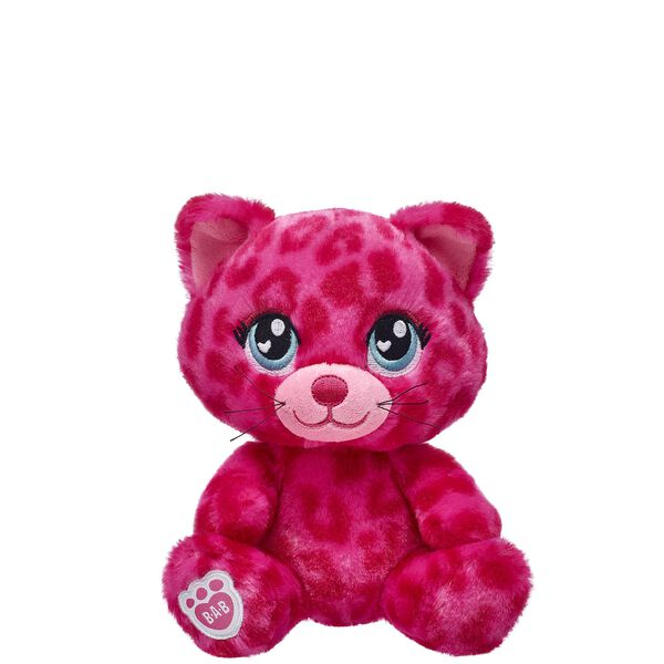 Build-A-Bear Buddies™ Sweet Leopard is wildly cute! Find stuffed animals, clothing & accessories for any occasion at Build-A-Bear.