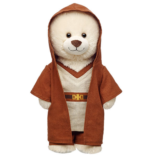 Jedi Knight Costume 2 pc., , hi-res