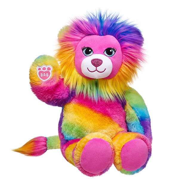 Colour Craze Lion, , hi-res