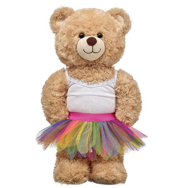 Rainbow Sparkle Tutu, , hi-res