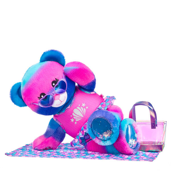 Ocean Treasure Bear Gift Set, , hi-res