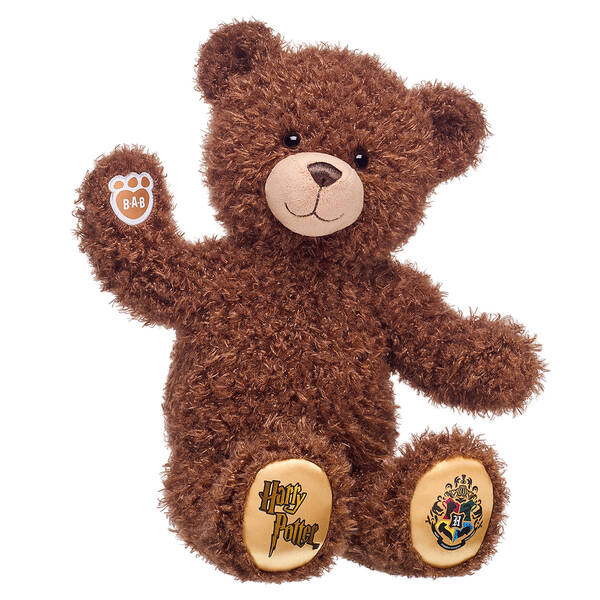 Harry Potter Bear - Build-A-Bear Workshop®