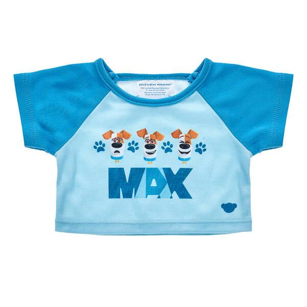 Blue Max T-Shirt - Build-A-Bear Workshop®