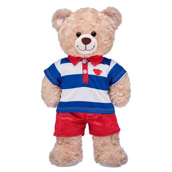 Rugby Fan Set - Build-A-Bear Workshop®