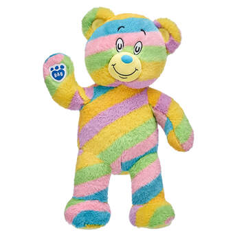 Online Exclusive Oh, the Places You'll Go! Bear - Build-A-Bear Workshop®