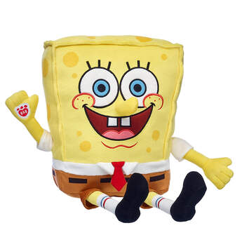SpongeBob SquarePants - Build-A-Bear Workshop®