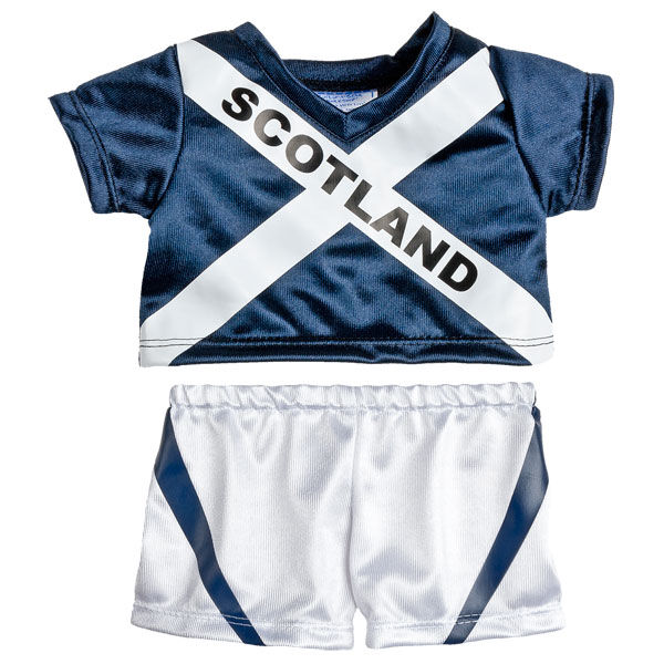 Scotland Football Kit 2 pc., , hi-res