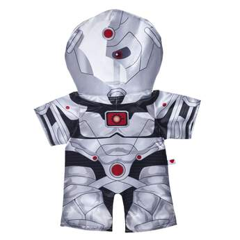 Cyborg™Costume - Build-A-Bear Workshop®