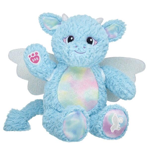 Enchanted Dragon Fairy Friend - Build-A-Bear Workshop®