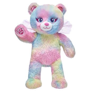 Teddy Bears | Make a Custom Teddy Bear | Build-A-Bear Workshop®