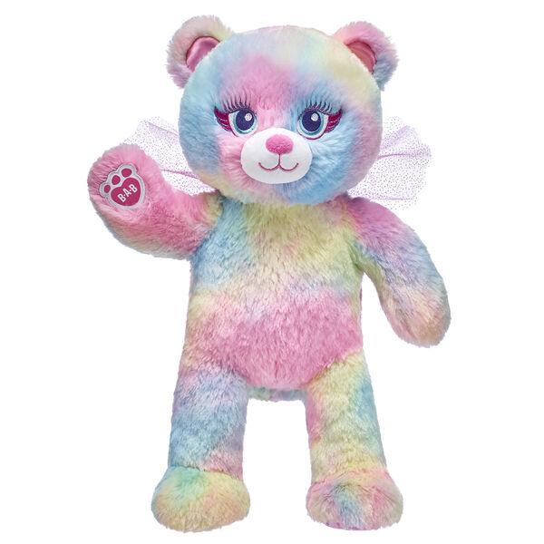 Pastel Bear Fairy Friend, , hi-res