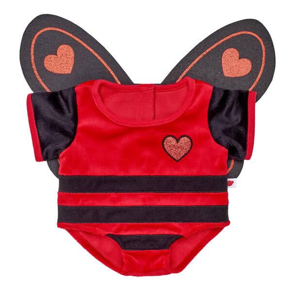 Online Exclusive Love Bug Costume - Build-A-Bear Workshop®