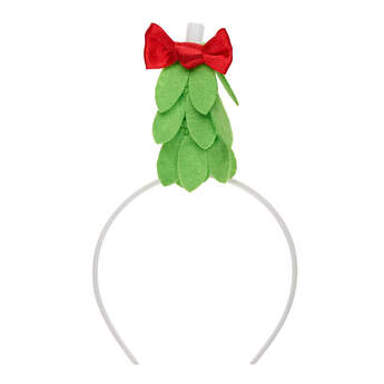 Mistletoe Headband - Build-A-Bear Workshop®