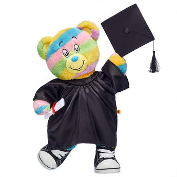 Online Exclusive Oh, the Places You'll Go! Bear Graduation Gift Set, , hi-res