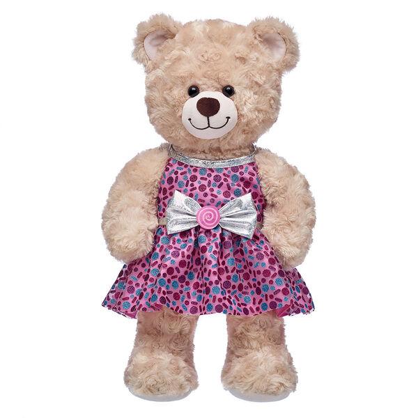 Candy Sparkle Dress, , hi-res