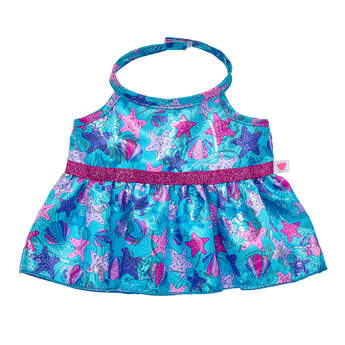 Starfish Dress - Build-A-Bear Workshop®