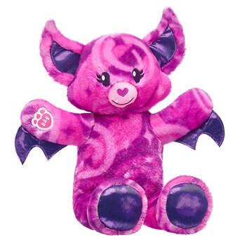 Midnight Shimmer Bat - Build-A-Bear Workshop®