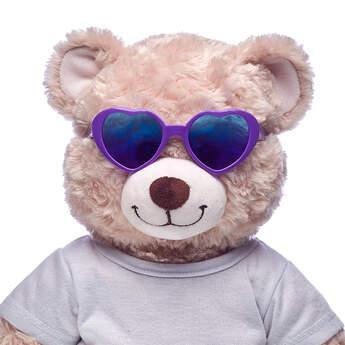Purple Gradient Sunglasses - Build-A-Bear Workshop®