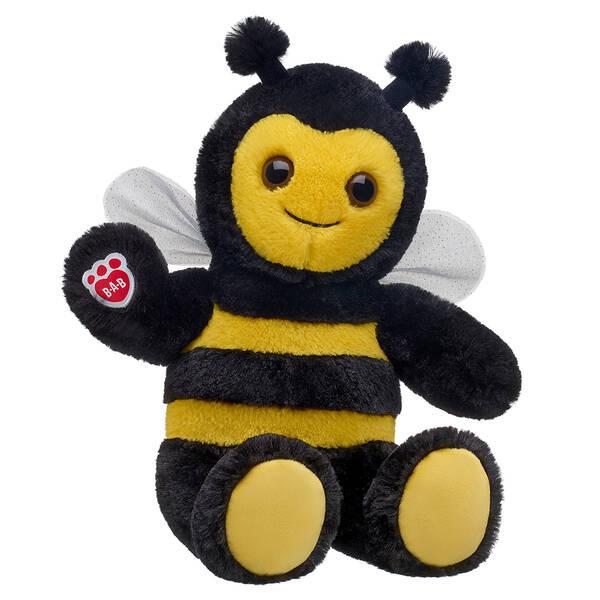 Online Exclusive Sweet as Honey Bee - Build-A-Bear Workshop®