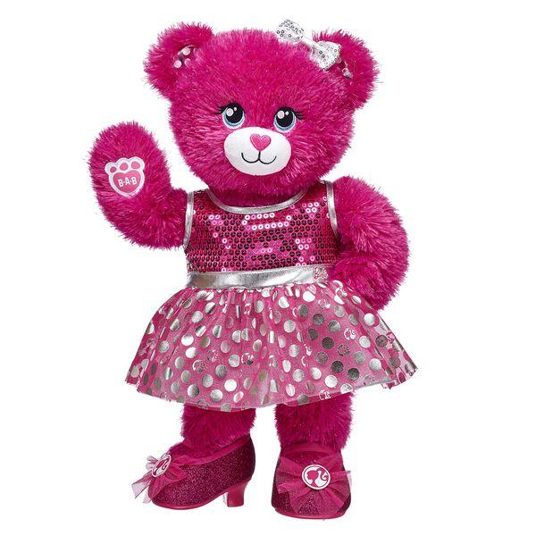 Barbie™ Bear Gift Set, , hi-res