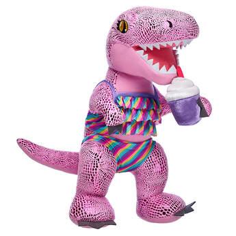 Tropical T-Rex Gift Set, , hi-res