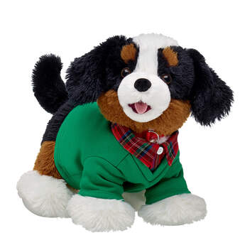 Promise Pets™ Bernese Mountain Dog Christmas Gift Set, , hi-res